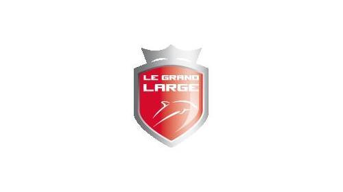 Logo de Le Grand Large