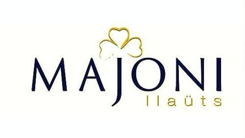 Logo de MAJONI