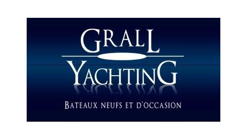 Logo de GRALL YACHTING
