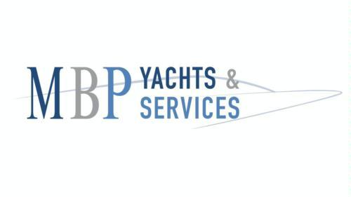 Logo de MBP YACHTS & SERVICES