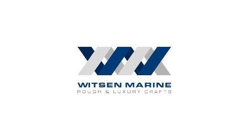 Logomarca de Witsen Marine