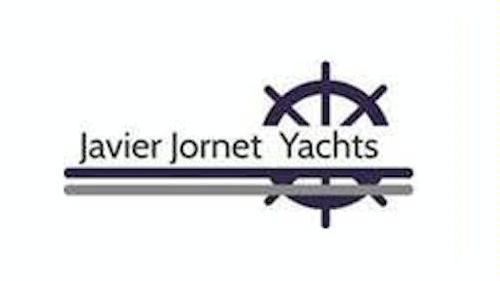 Logomarca de Jornet Yachts