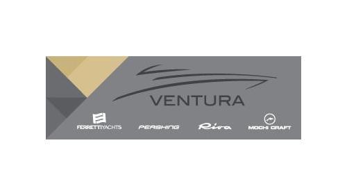 Logo de Ventura Yachts