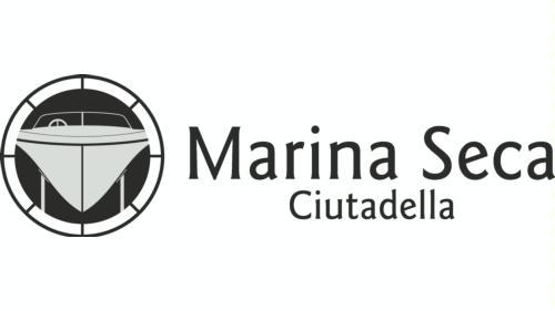 Logo de Marina Seca Ciutadella