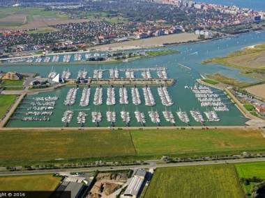 Koninklijke Marine Jacht Club Noord-Holland