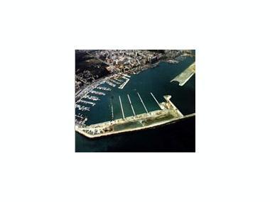 Marina de Denia Alicante