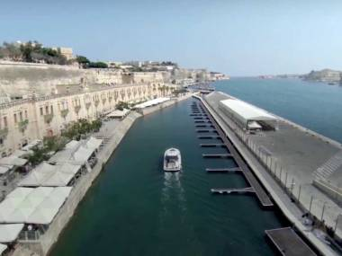 Laguna Marina Malta
