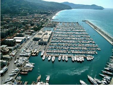Porto di Lavagna Ligúria