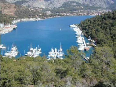Turkey Club Marina Istambul