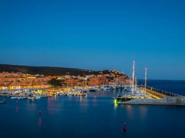 Port Esportiu Port Adriano Maiorca