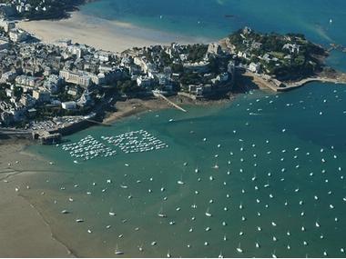 Port de plaisance de Dinard Ille-et-Vilaine