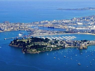 Port des Sablons Ille y Vilaine
