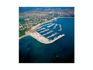 Umag Aci Marina Istarska