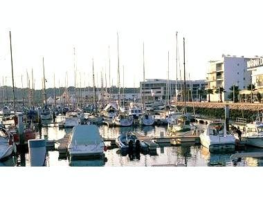 Marina de Lagos Faro