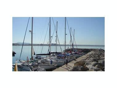 Club Maritimo San Antonio de la Playa Mallorca