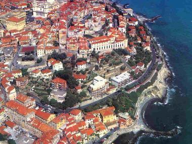 Porto Maurizio Ligúria