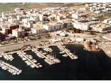 Puerto Dptivo de Garrucha Almería