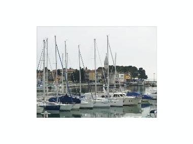 Nautica Novigrad Marina Istarska