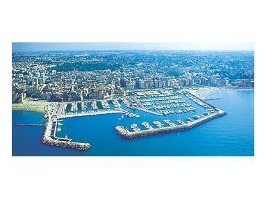 Porto Marina di Nettuno Lazio