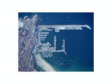 Puerto de Palamós -  Club Náutico Costa Brava Girona