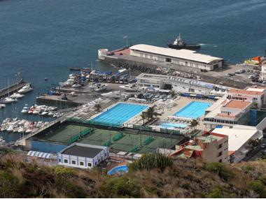 Real Club Náutico de Tenerife Tenerife