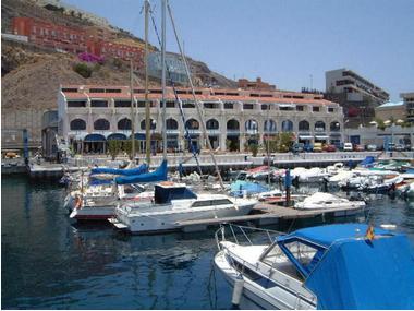 Puerto Deportivo Radazul Tenerife