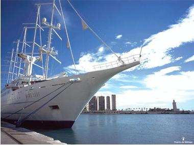 Puerto deportivo de Málaga Málaga
