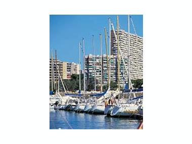 Club Náutico Alicante Costa Blanca Alicante