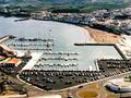 Marina da Praia da Vitória | Foto   2 | Açores