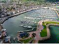 Port de Saint-Vaast la Hougue