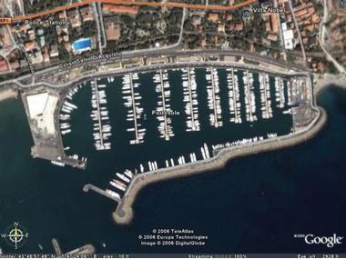 Porto Sanremo Ligúria