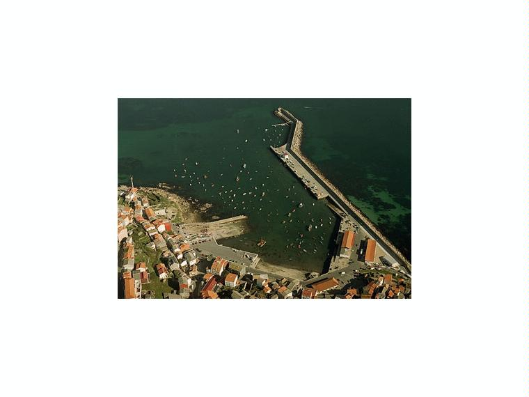 Puerto de finisterre puertos deportivos en a coru a for Cosas de segunda mano en coruna