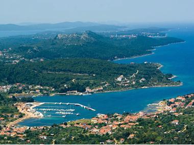 Olive island Marina Zadarska