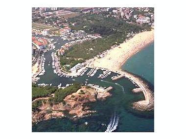 Marina Port d'Aro Girona