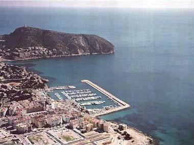 Club Náutico Moraira Alicante