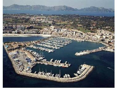 Puerto Deportivo Alcudiamar Mallorca