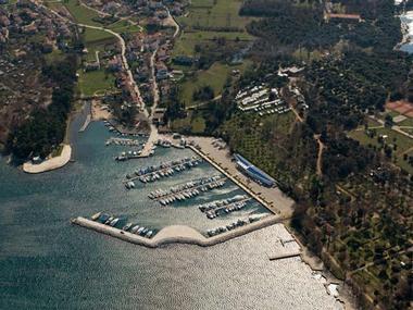 Funtana Marina Istarska