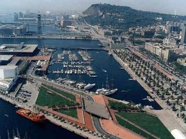 Real Club  Nàutic de Barcelona Barcelona