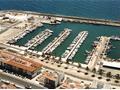Puerto Deportivo Caleta de Velez