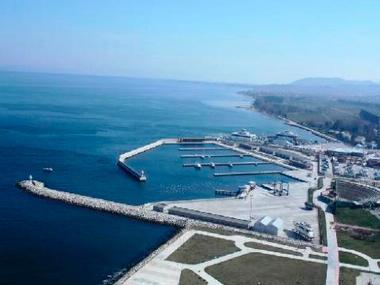 Setur Yalova Marina Estambul