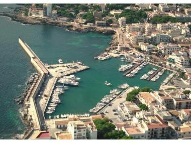 Club Náutico Cala Rajada Mallorca