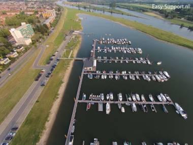 Jachthaven  Deventer Overijssel