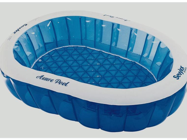 Sevylor piscina de suelo hinchable otros 10157 cosas de barcos for Precio piscina hinchable