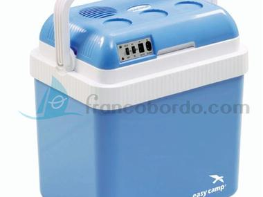 Easy Camp Nevera Portatil Termoelectrica Coolbox 24 Confort a bordo