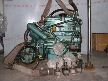 motor perkins marino mod 4.203 Motores