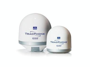 Terminal de comunicaciones Fleet Broadband Tracphone FBB500 (30 m cable) Electrónica