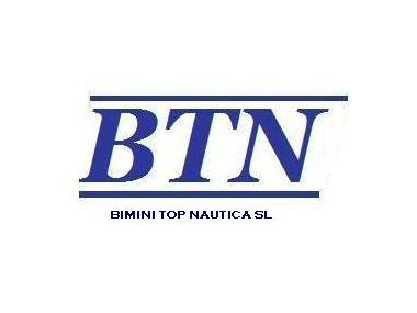BIMINI , TOLDOS , CAPOTAS , FUNDAS , ETC. Velas/Toldos