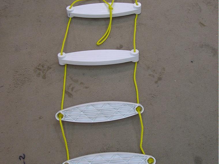 Accesorios De Baño Segunda Mano: BAÑO CABO 4 PELDAÑOS LALIZAS de segunda mano 69537 – Cosas de Barcos