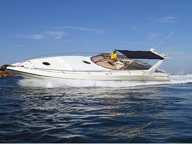 Sunseeker Apache 45 Barcos a motor