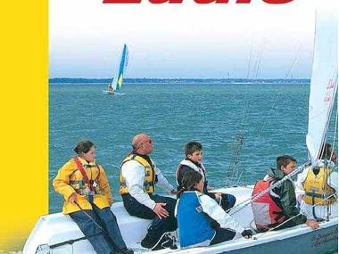 Phileas Boats Ludic Vela ligera - Monocasco